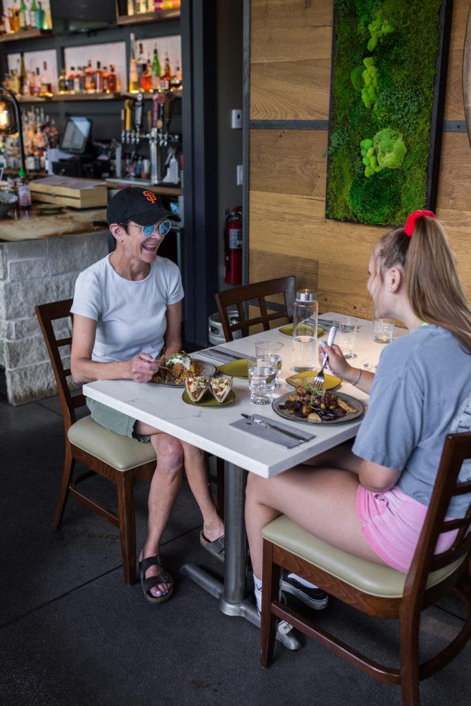 restaurant in frisco, colorado